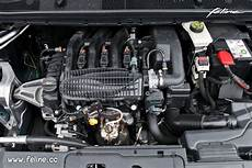 Fiabilit 233 Moteur Essence 3 Cylindres Peugeot Sur