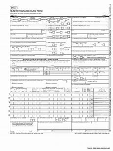 fillable cms 1500 form