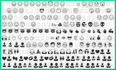 Emoji Malvorlagen Ausmalbilder Emoji Image Gallery