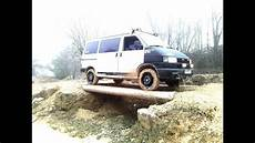 t4 syncro offroad umbau 4x4 offroad edition part 1 3