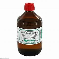wasserstoffperoxid l 246 sung 3 produkte hier g 252 nstig kaufen
