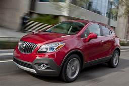 The Best Compact SUVs A List Of Our Favorites  Autotrader