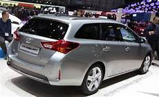 2019 toyota auris review price toyota specs and release date