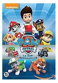 paw patrol en français paw patrol la pat patrouille mit deutscher tonspur