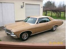 Chevy Sport 1970 1970 chevy impala 2 door sport coupe classic chevrolet