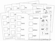 german phonics worksheets 19703 16 best images about montessori step 1 language series on