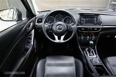 Mazda 6 Innenraum - mazda 6 2014 2019 problems engine fuel economy pros and