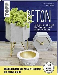 Buch Beton Gießen - buch beton techniken und ideen kreatives gestalten
