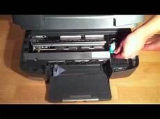 changer cartouche canon changer une cartouche d imprimante recharger impriman doovi