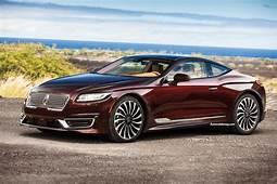 2019 New And Future Cars Lincoln  Automobile Magazine