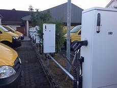 Liste Der Förderfähigen Elektrofahrzeuge Deutsche Post Ab Herbst Mit Elektrofahrzeugen In Nordhessen