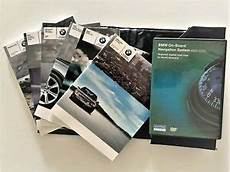 free service manuals online 2002 bmw m5 regenerative braking 2006 bmw m5 oem owners manual set with supplements and leather case ebay