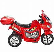 Cars Toys Premium Kids Ride On Motorcycle 6V Toy Battery