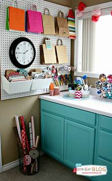 stylish storage solutions for your craft room today s