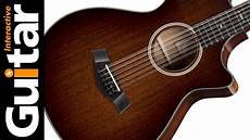 Guitar Review 562ce 12 String Acoustic