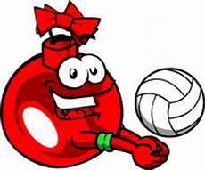 cartoon volleyball stock illustrations 521 cartoon volleyball stock illustrations vectors