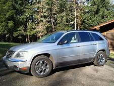 2004 Chrysler Pacifica  Pictures CarGurus