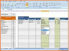 5 business expense tracking spreadsheet excel spreadsheets group