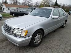 books about how cars work 1998 mercedes benz cl class windshield wipe control buy used 1998 mercedes benz s420 runs well clean no reserve in round lake illinois united states
