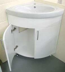 Eckwaschbecken Mit Unterschrank F 252 Rs Badezimmer