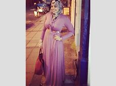 18 Popular Hijab Fashion Ideas for Plus Size Women Hijab Style