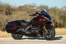2018 Honda Gold Wing Review 15 Fast Facts