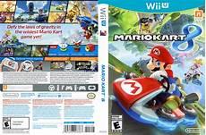 Mario Kart 8 Wii U Ultra Capas