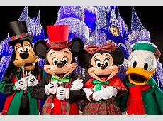 Mickeys Very Merry Christmas Party 2016 Dates-Mickey Very Merry Christmas Party