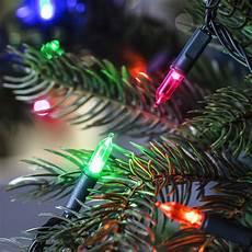 weihnachtsbaumbeleuchtung led 150er led lichterkette weihnachtsbaumbeleuchtung bunt 15m