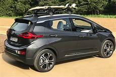 Opel Era E Prueba Test