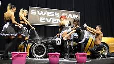 Swiss Car Event 2014 Patronne Girls Palexpo Geneve