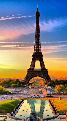 Best Locations Eiffel Tower