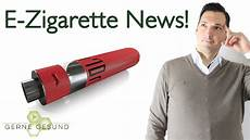 E Zigarette Neue Fehlinformationen Vom Bundesministerium