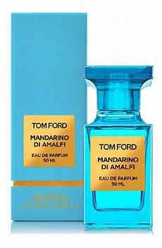 tom ford mandarino di amalfi eau de parfum reviews