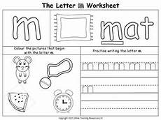 worksheets about letter m 24286 the letter m by of primary teaching resources tes