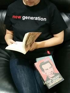 i tshirt new generation kaos distro kaka