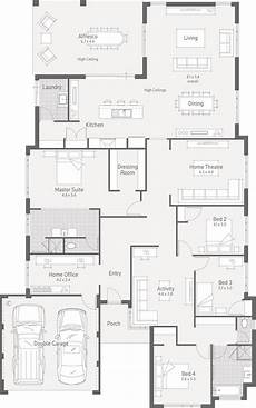 archer i dale alcock homes house blueprints how to