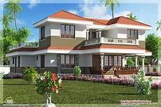 15 beautiful kerala style homes plans free kerala beautiful villa elevation in 2600 sq feet kerala home