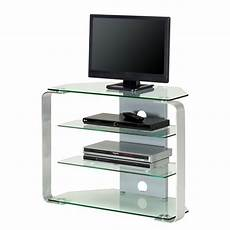 tv rack cu mr 100 glas aluminium home24