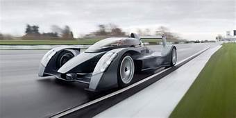 CEO Of Caparo T1 Project Found Dead In Suspected Suicide
