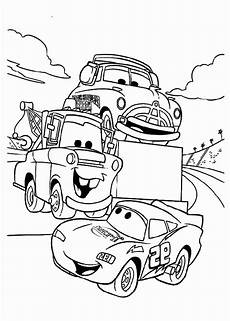 Lightning Mcqueen Malvorlagen Lightning Mcqueen And Mater Coloring Pages At Getcolorings