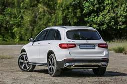 Mercedes Benz GLC 200 Joins Local SUV Lineup – Drive Safe