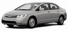 2008 Honda Civic Reviews Images And Specs