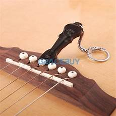 Keychain Bridge Pin Puller Remover Tool For Acoustic