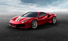 2019 488 pista the 710 hp track warrior revealed