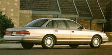how cars engines work 1995 ford crown victoria engine control 1995 ford crown victoria review