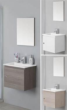 mobili per bagno in offerta arredo bagno mobile 50cm sospeso moderno con un anta e
