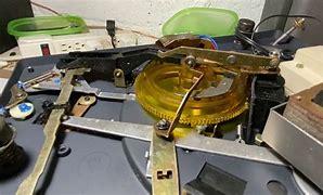 Image result for Turntable Idler Drive Restoration