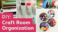 diy craft room organization ideas sea lemon youtube