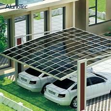 residential durable polycarbonate roof aluminum carport buy carport aluminum free standing